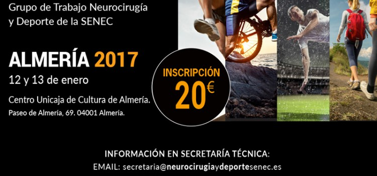inscripcion entrada medicina y deporte 20 euros