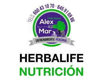 herbalife nutricion medidina y deporte