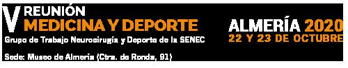 Reunión Medicina y Deporte. Neurocirugía y Deporte SENEC